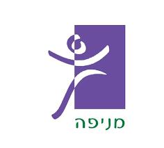 עמותת מניפה לוגו