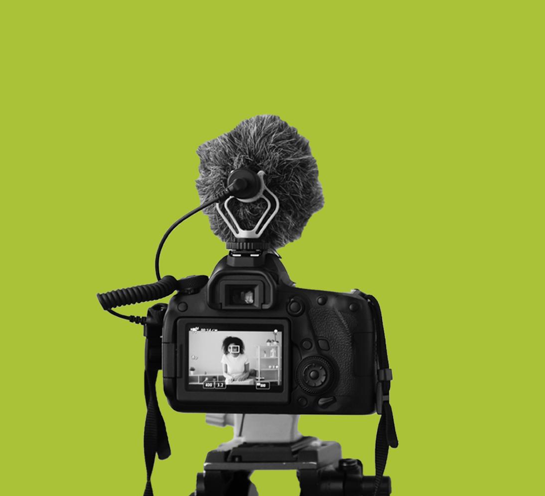 מה טיפולי במצלמת הוידאו?